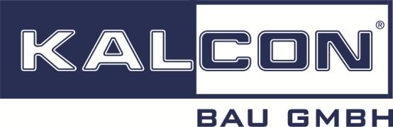 Logo Firma Kalcon Bau GmbH