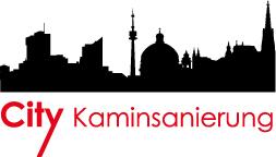 Logo Firma City Kaminsanierung GmbH