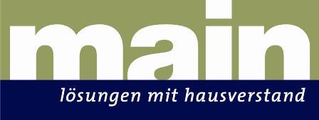 Logo Firma main technische dienstleistung gmbh