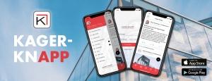 Kager-Knapp App