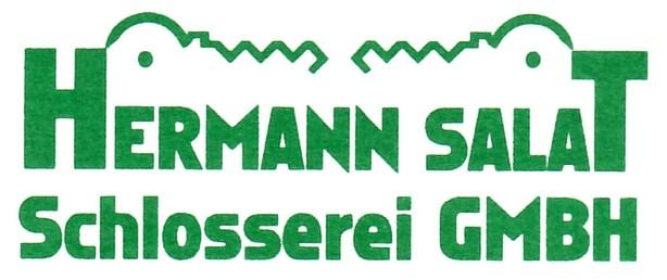 Logo Firma Schlosserei Salat GmbH